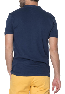 T-SHIRT HOMME MINTS NAVY