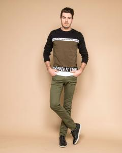 TEE SHIRT HOMME PIT