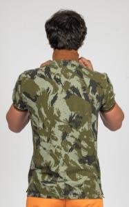 POLO PRIMO HOMME CAMOUFLAGE
