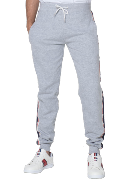 JOGGING HOMME MUFTI GREY
