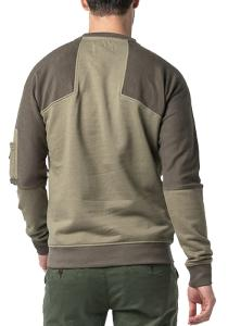 SWEAT SOLIMAN HOMME KHAKI