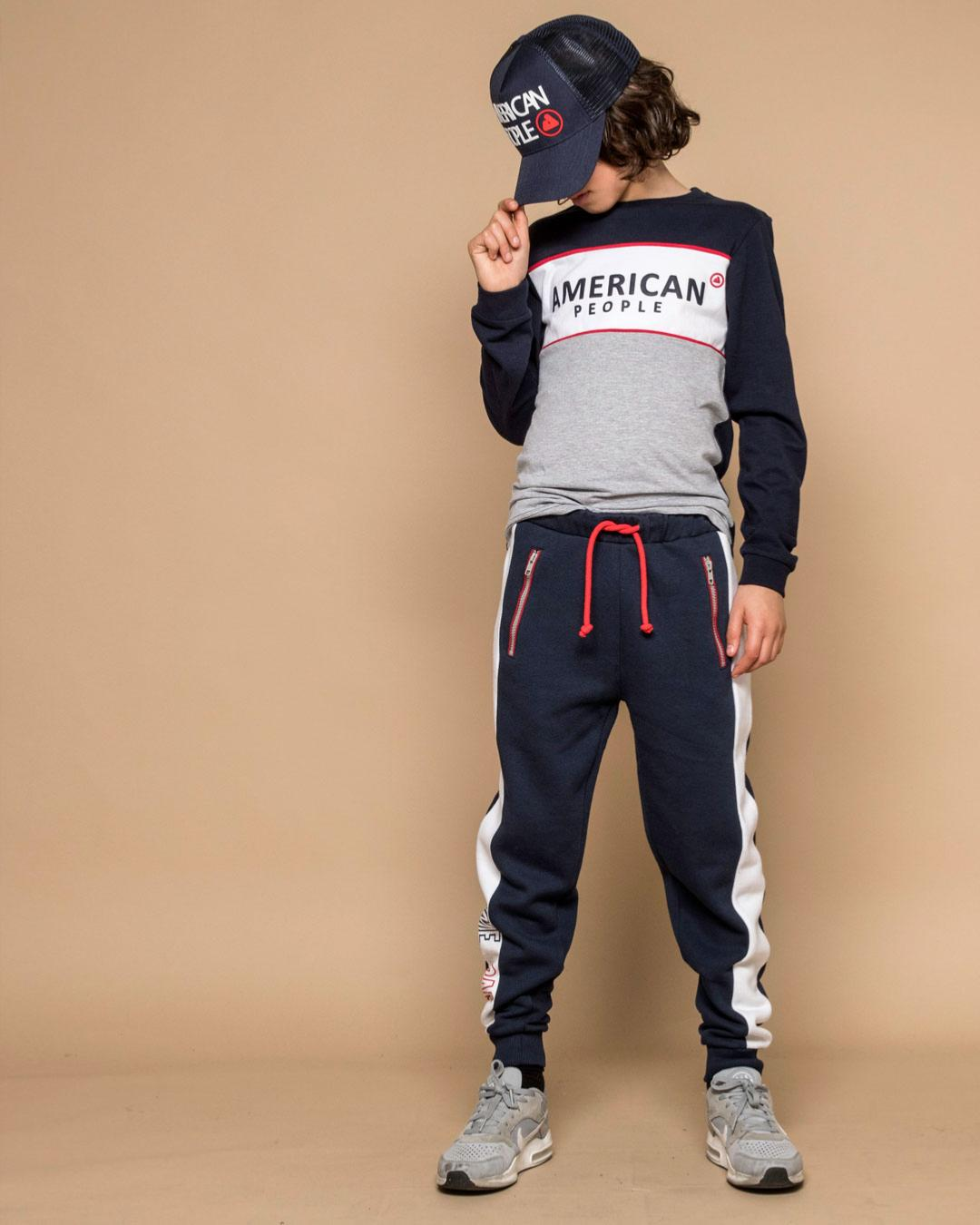 PANTALON JUNIOR PERF