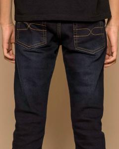 JEANS JUNIOR PUCH JRN