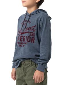 T-SHIRT TAYLOR JUNIOR NAVY