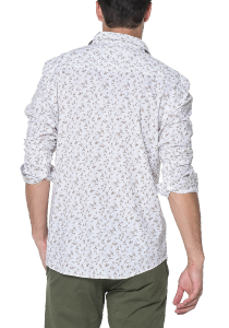 CHEMISE HOMME MUEDE  SPECULOS