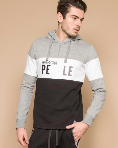 SWEAT HOMME POKER