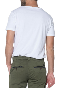 TEE SHIRT HOMME MARLI WH