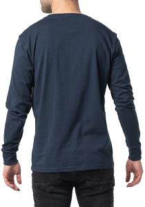 T-SHIRT HOMME TANGRY NAVY