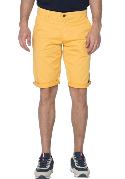 BERMUDA MOST HOMME LEMON