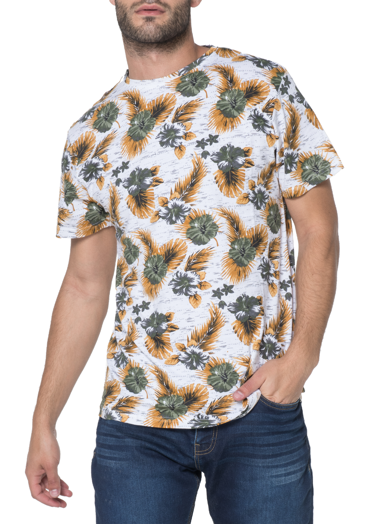 T-SHIRT HOMME MAGMA SPECULOS
