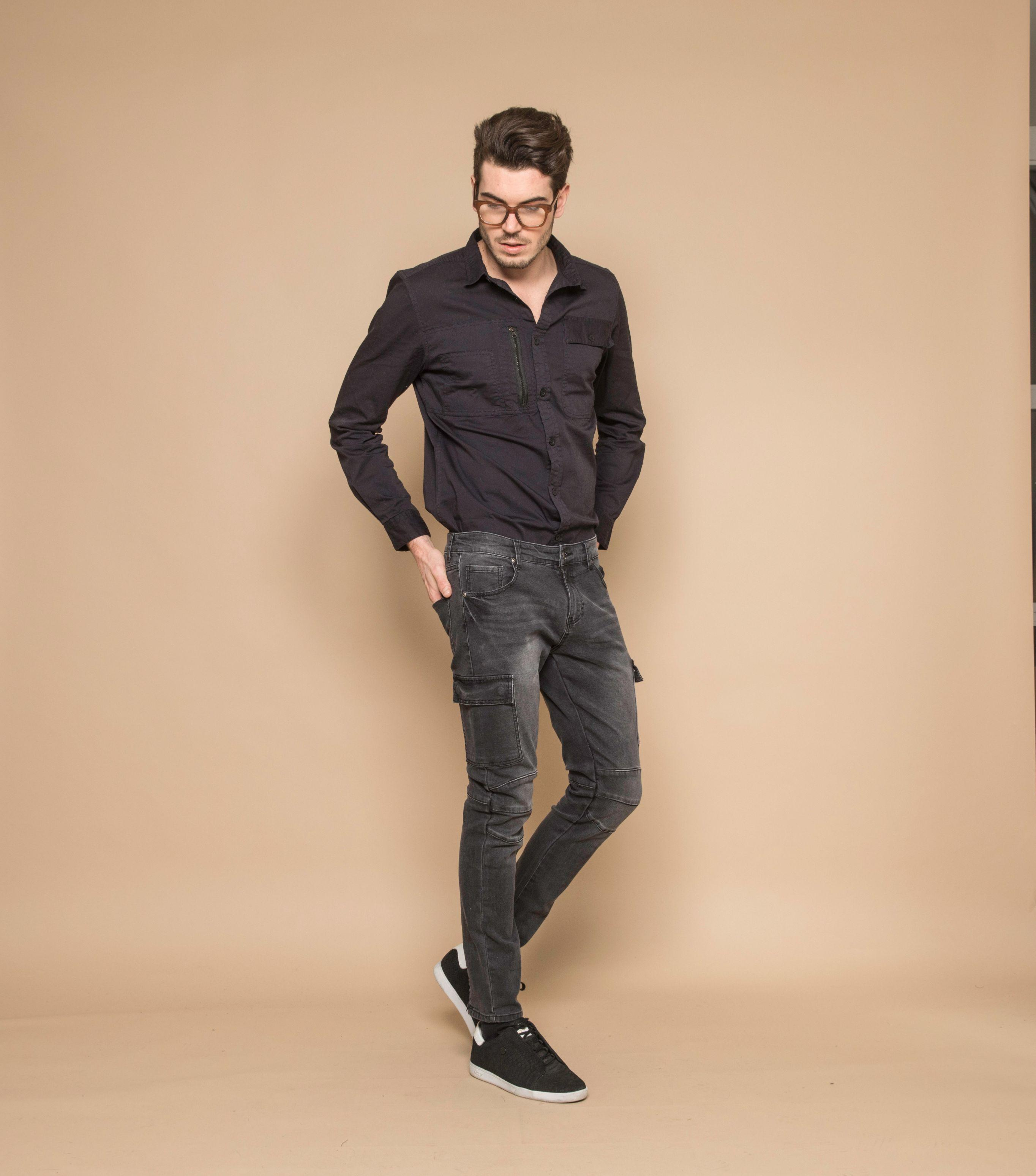 JEANS HOMME TUMY