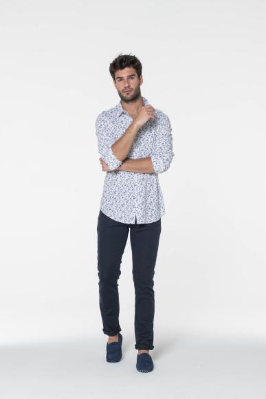 CHEMISE HOMME MUEDE